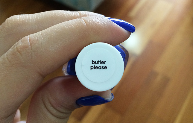 butler please essie esmalte da semana blog de moda oh my closet dica esmaltes azul top coat