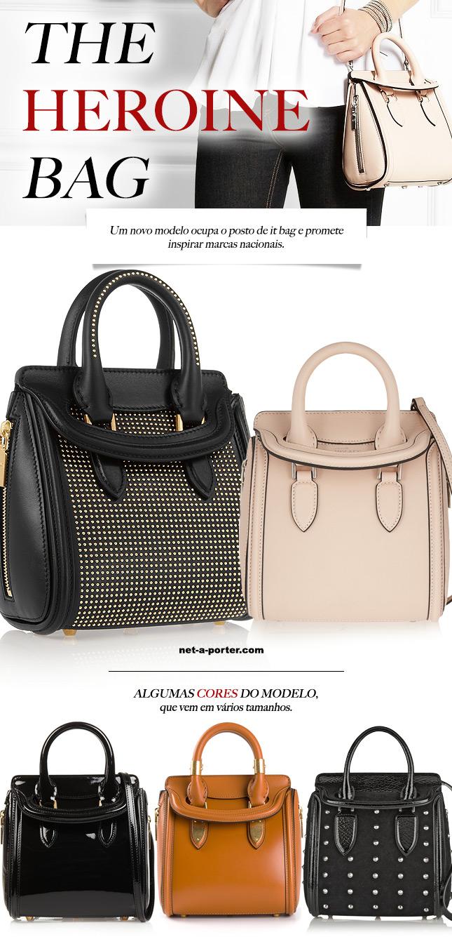 the heroine bag mcqueen tendencia blog de moda oh my closet verao 2015 moda  bolsas inspired 0c6ee539f19