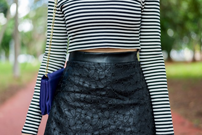Mônica Araújo veste Únicas para Zaus Boutique.