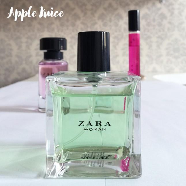 Os perfumes da Zara tem precinho mara. Vem ver o guia do blog Oh My Closet, por Mônica Araújo.