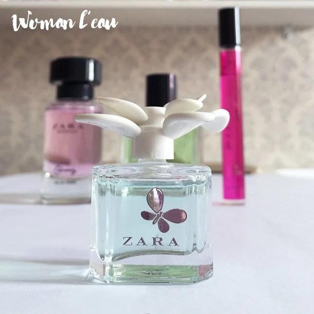 A influencer Mônica Araújo fez uma seleção dos preferidos dos perfumes da Zara, vem conferir!