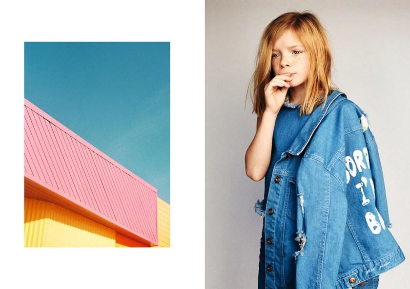 A campanha de verão da Zara tem algo em comum com as cores do ano, Vem ver no Oh My Closet!