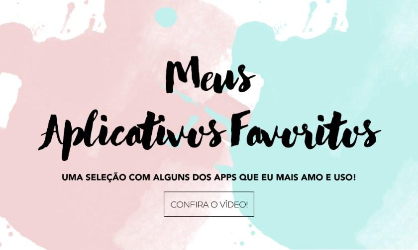 Meus Aplicativos Favoritos: confira agora no OMC a seleção da top blogger Mônica Araújo!
