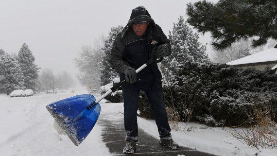 (RJ Sangosti/MediaNews Group/The Denver Post via Getty Images)