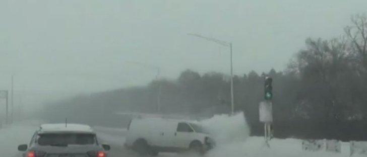 Deadly Winter Storm Jayden Creates Travel Nightmare