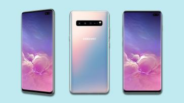 SAMSUNG Galaxy S10 PHOTO SAMSUNG