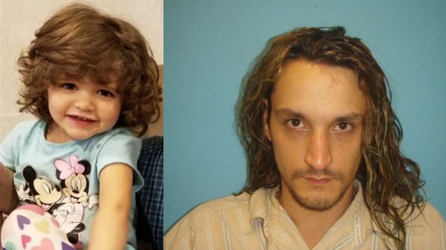 Southeast Texas man confessed in hammer death of 2-year-old daughter
