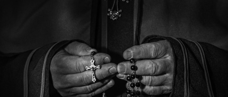 priest's family is fighting back against the Dallas Diocese's