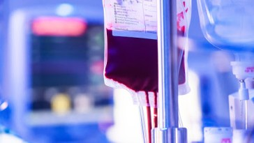 FDA Warning To Using Young Blood Try To Halt Aging Not Good Idea