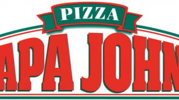 Pizza PAPA John's