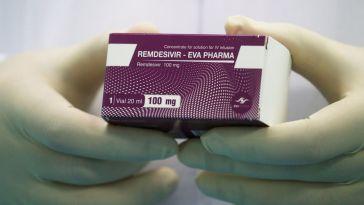 Covid-19 Medication