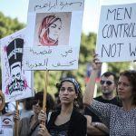 Egypt Sex Assaults