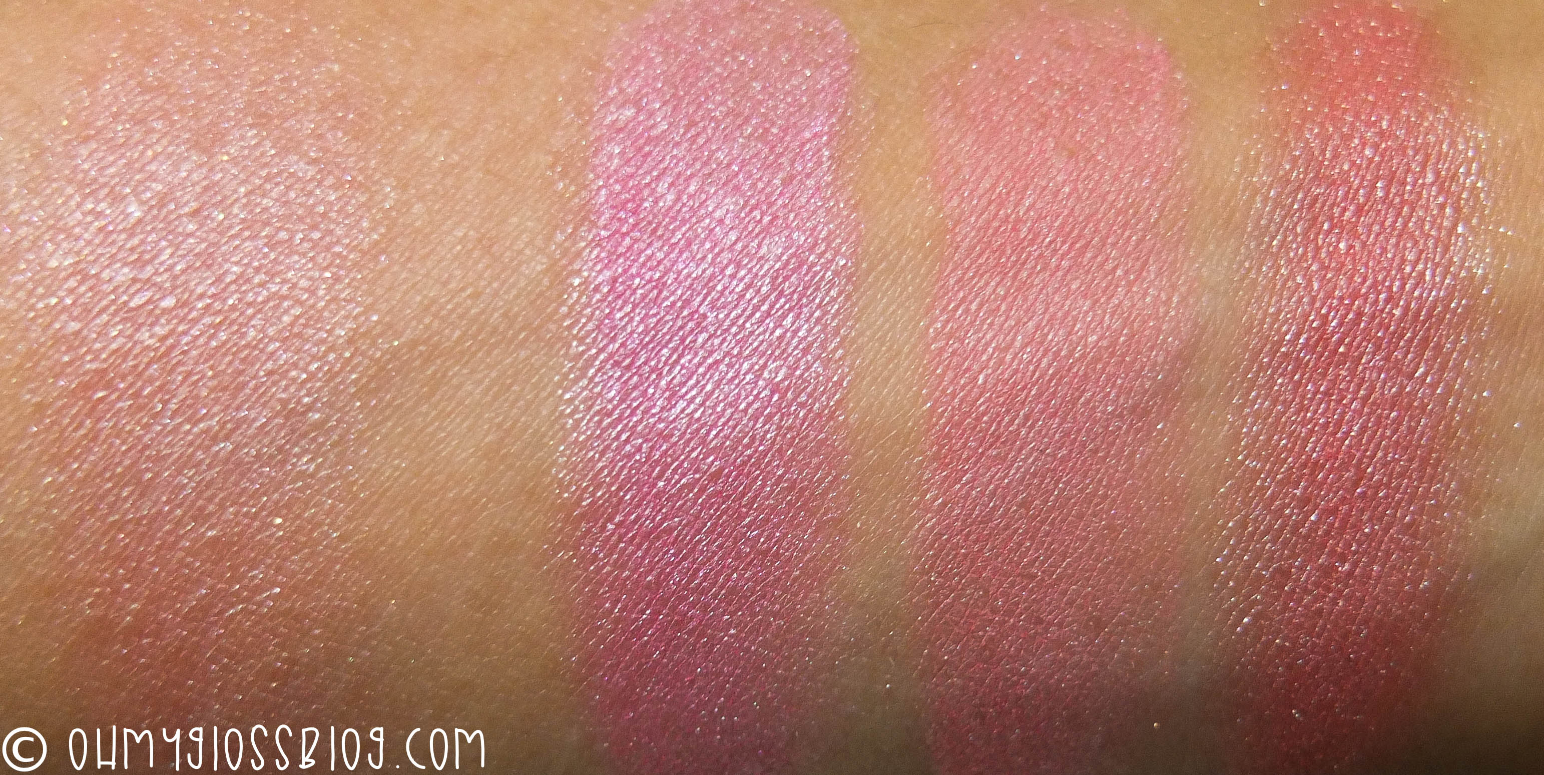 Sweethearts Perfect Flush Blush by Too Faced #11