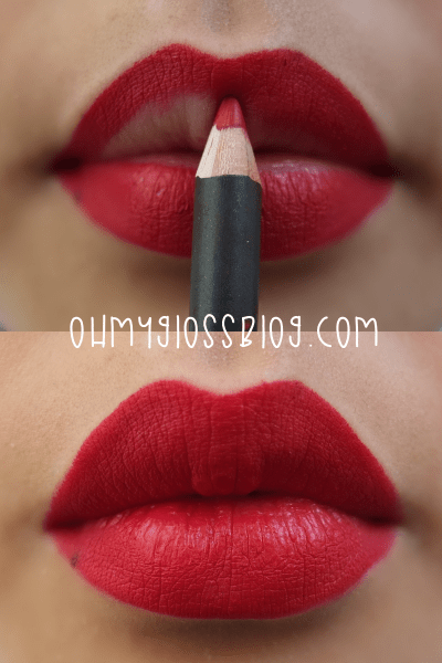 red lip tut 4