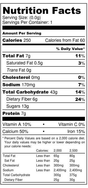 Overnight-Oats-NutritionLabel