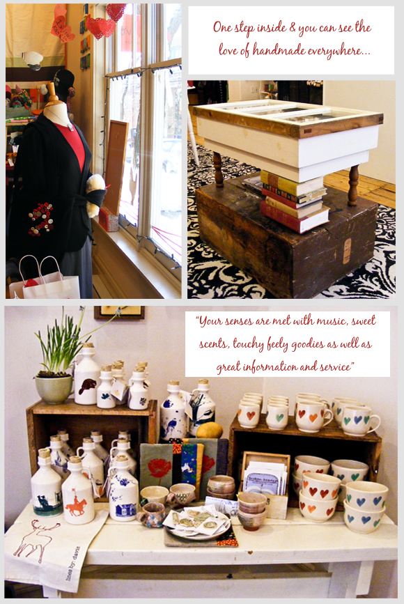 love me boutique, halifax handmade, canadian handmade, handmade retail, ethical shopping