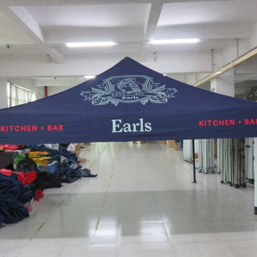 Custom-tent-with-Logo