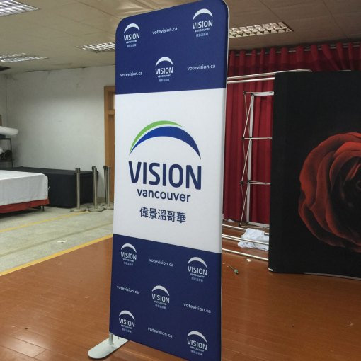 Tension-Fabric-Display-Stand