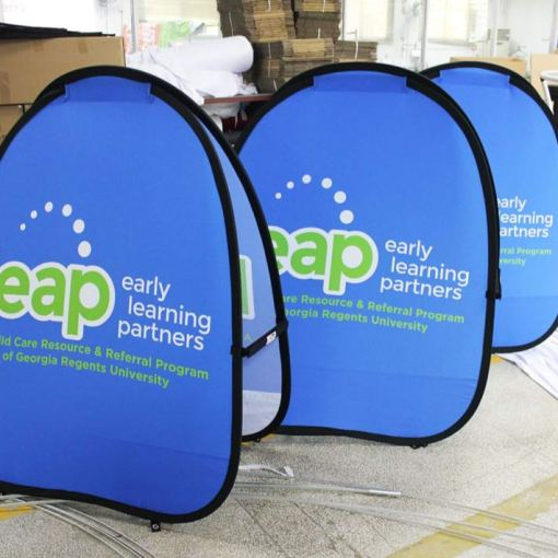 Verical-pop-up-banner-printing