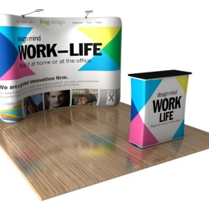 Event and Trade Show Displays