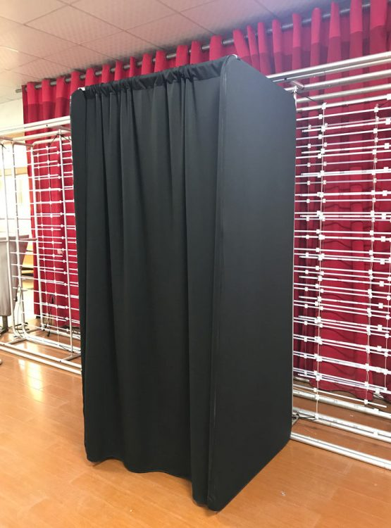 Stock Coloured Dressing Room