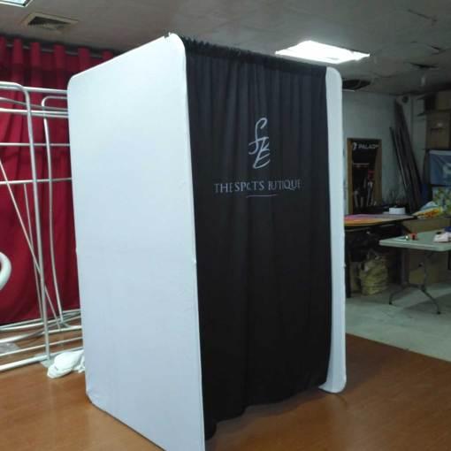 Portable-Dressing-Room
