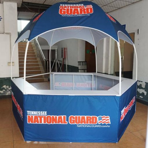 Promotional-Portable-Booth-Tent