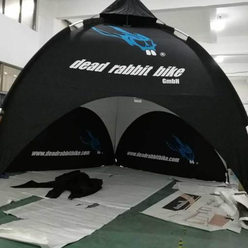 4.5m-arch-tent-custom-printed