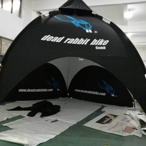 4.5m-arch-tent-custom-printed
