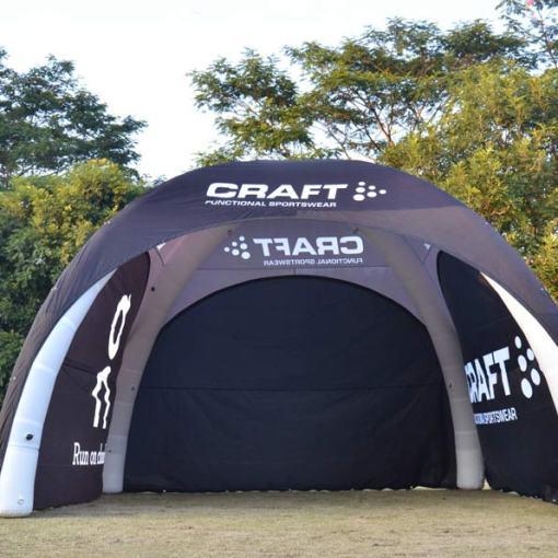 Air-Tent