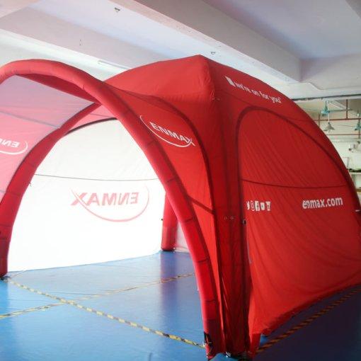 Custom-Inflatable-Air-Tent