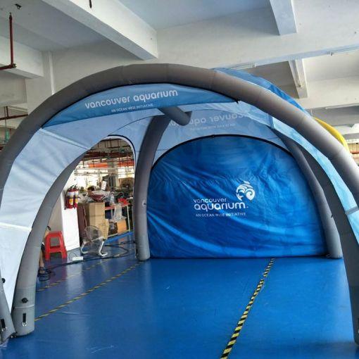 Custom-Inflatable-Tents