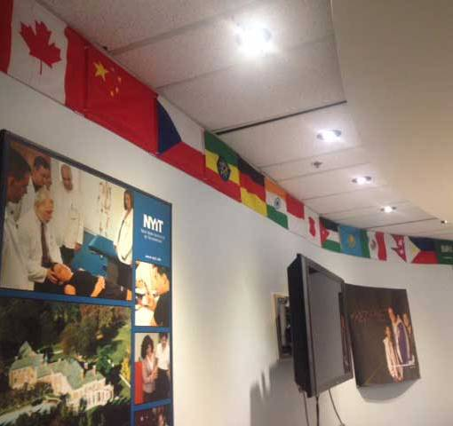 Printed-Country-Flags-for-International-School