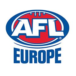 AFL EUROPE logo