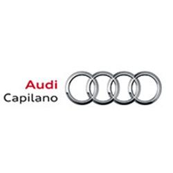 Audi Capiano logo