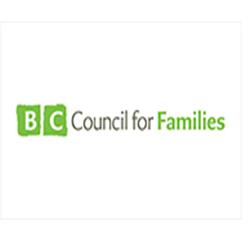 BC Family Council logo
