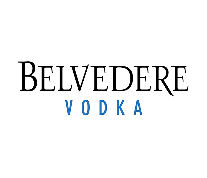 Belvedere-Vodka logo