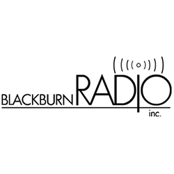 Blackburn Radio logo