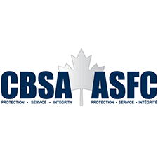 Canada Border Agency logo