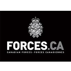 Canadian Forces logo