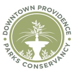 Downtown Providence Parks Conservancy logo