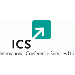 International Conference Sevices logo