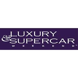 Luxury Supercar Weekend logo