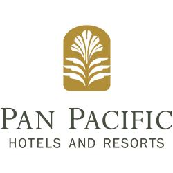 Pan Pacific Hotels and Resorts Logo