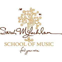 Sarah McLaughlin Music Logo