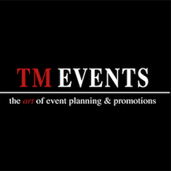 TM Events Logo