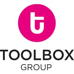 TOOLBOX group Logo