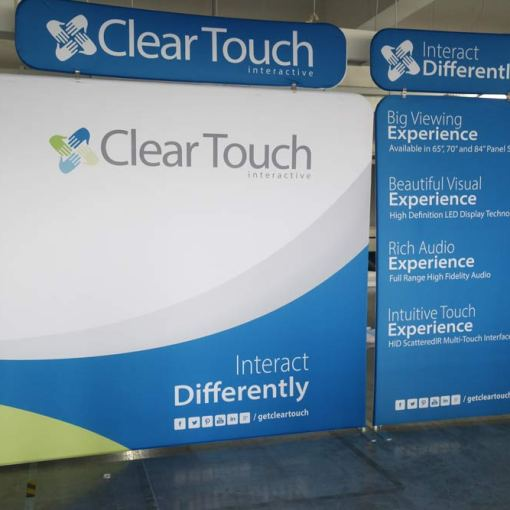 Tension-Fabric-Display-with-Header