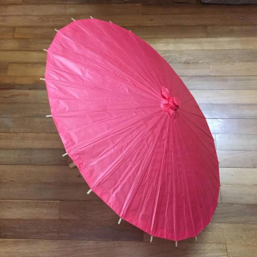 Red-Paper-Parasol