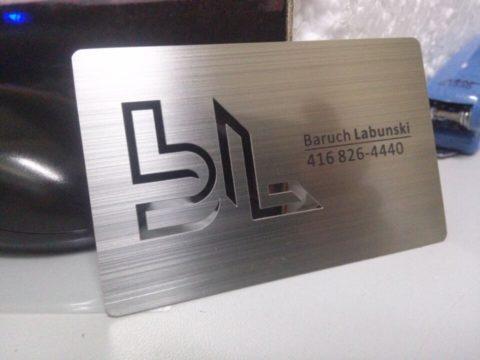 metal card printer manufacturer